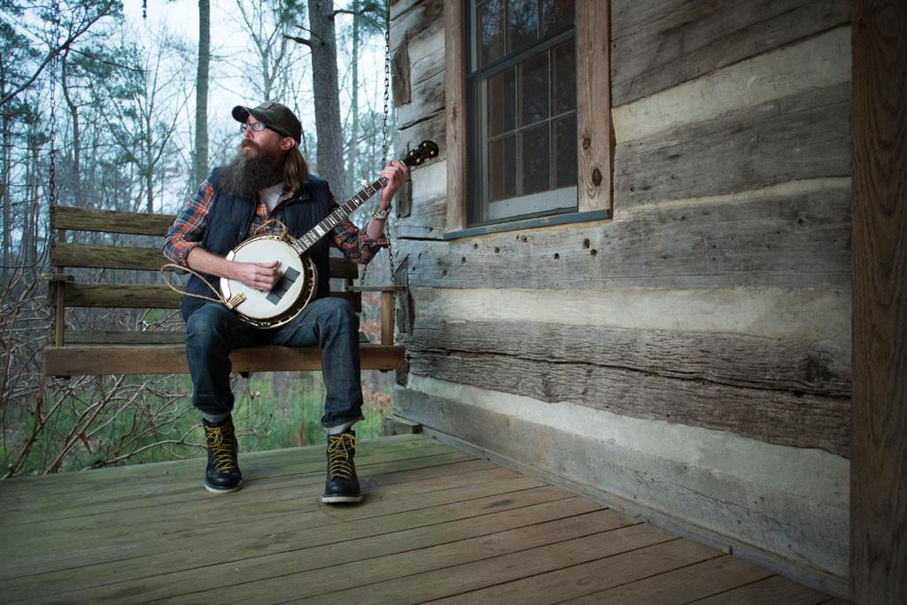 crowder-banjo